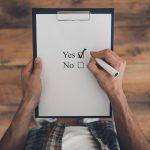 """Une des bonnes techniques de vente : savoir dire """"oui"""" à vos clients"""