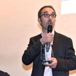 """Le Label Bronze """"Entrepreneur RSE"""" remporté par Jean-René Guillaumet"""