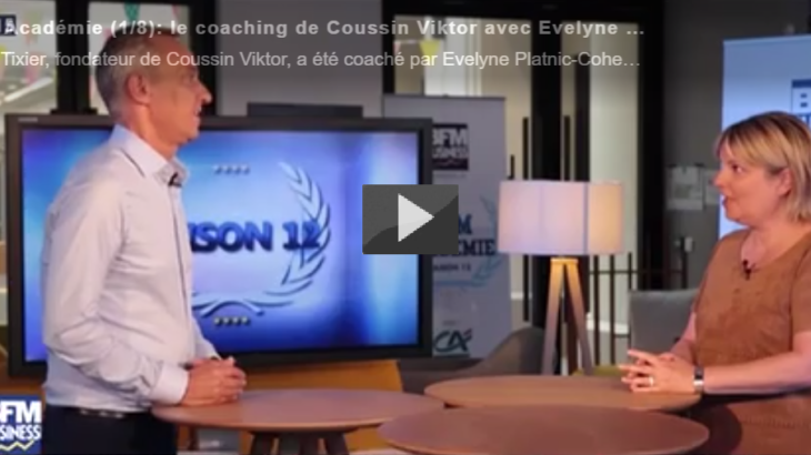 coaching BFM Academie