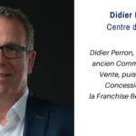 Témoignage de franchisé : Didier Perron, Booster Academy Rennes