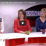 Business Women : Comment développer ses ressources ?