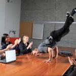 [Parcours client] Optimisez vos réunions avec le Design Thinking