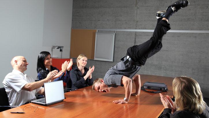 optimiser ses réunions