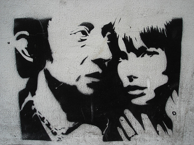 Gainsbourg, ce personnage
