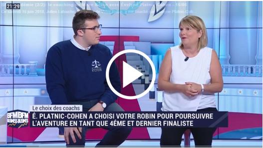 Vidéo Evelyne coaching