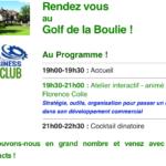 LA RENTRÉE au sein du Club Versailles Grand Parc Nord !