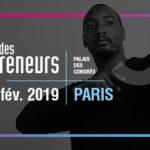 Booster Academy Issy-les-Moulineaux au Salon des Entrepreneurs