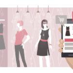 Les subtilités de la vente retail: une méthode à part, en plein renouveau
