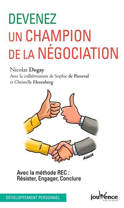 champion de la négociation