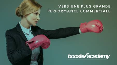 formation performance commerciale